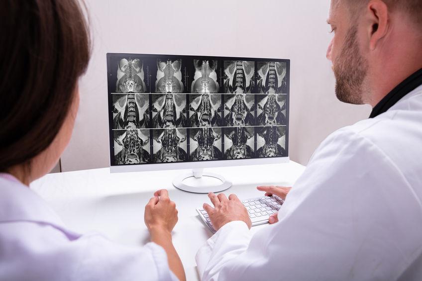 AI/ML in Radiology